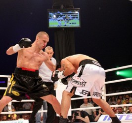 World Boxing in Kyiv