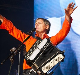 Concert of Vopli Vidopliassova