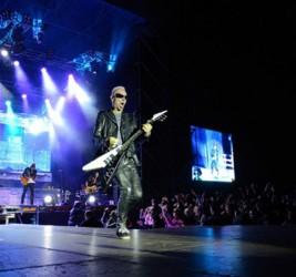 Concert of Scorpions