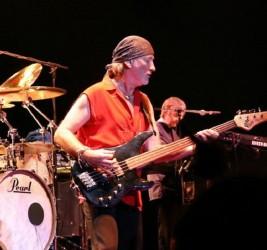 Concert of Deep Purple