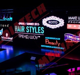 HAIR STYLES TREND SHOW
