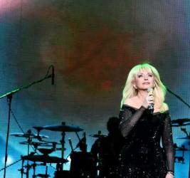 Irina Allegrova concert