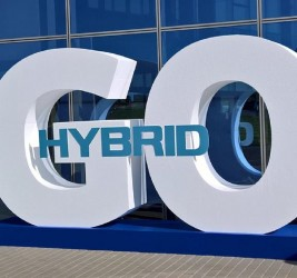 GO Hybrid Day