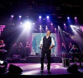 Garik Krichevsky concert