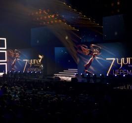 YUNA music awards