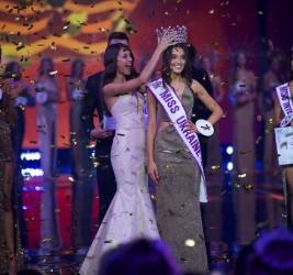Miss Ukraine 2018