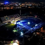 World Tour Okean Elzy. Ivano-Frankivsk