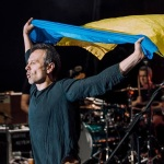 World Tour Okean Elzy. Uzhgorod