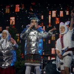 New Year's Eve on Channel Ukraine