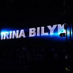 Iryna Bilyk concerts